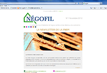 NEGOFIL : La newsletter de la FNBM